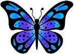 Vlinder StressMaster